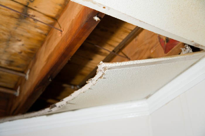 water-damage-repair-north-bend-wa